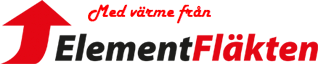 Elementfläkten logo
